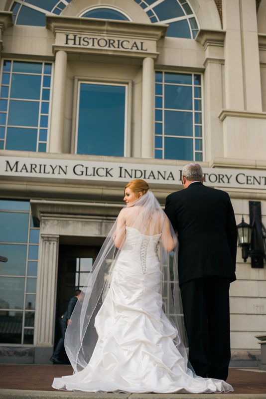 Marilyn Glick Indiana History Center
