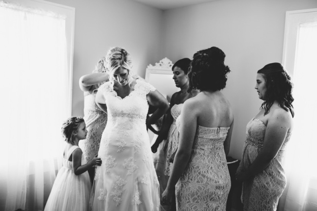 Bloomington Wedding Photography
