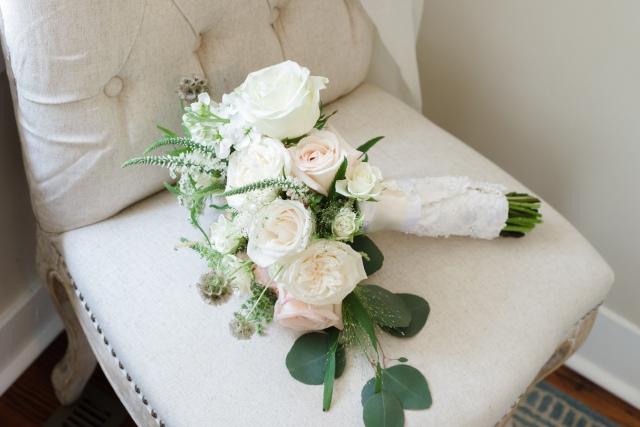 Barn Wedding Bedford, IN