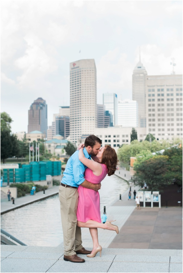places to get married in Indy