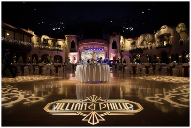 Indiana Roof Ballroom Weddings